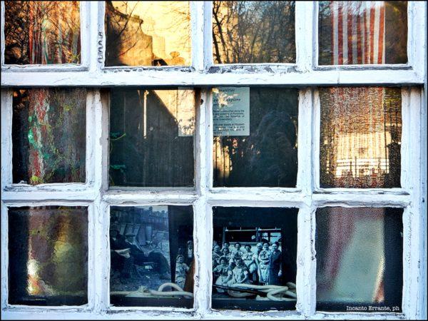 La finestra racconta