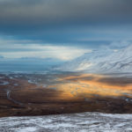 "Luca Cagnasso ""Isole Svalbard"""
