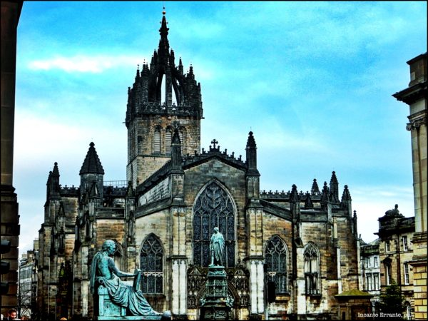 St.Giles Cathedral 1