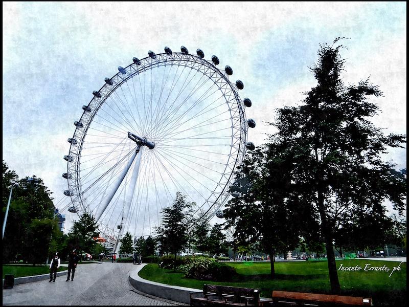 millennium-wheel