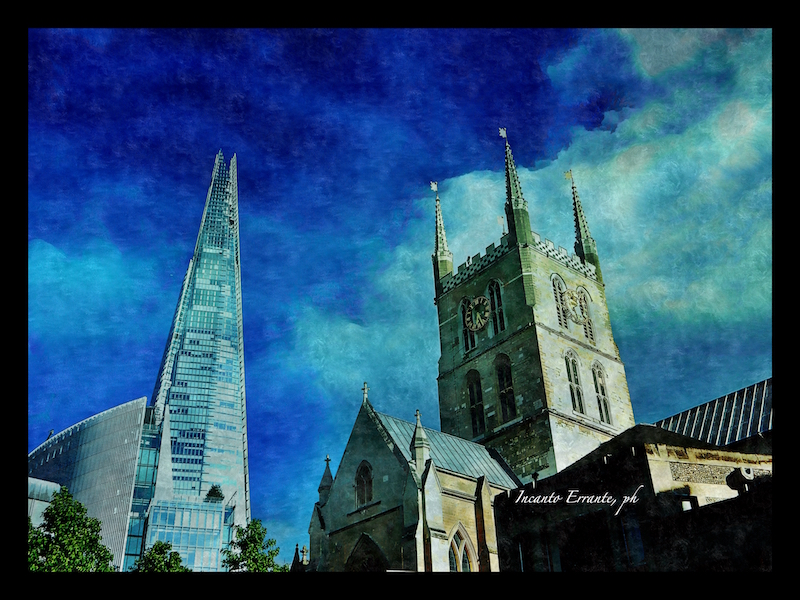 southwark-cathedral-and-shard