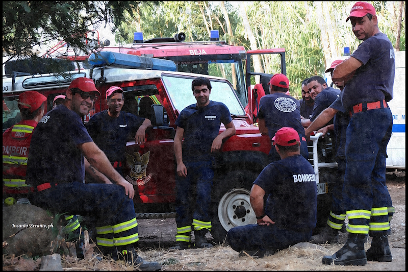 i-bombeiros