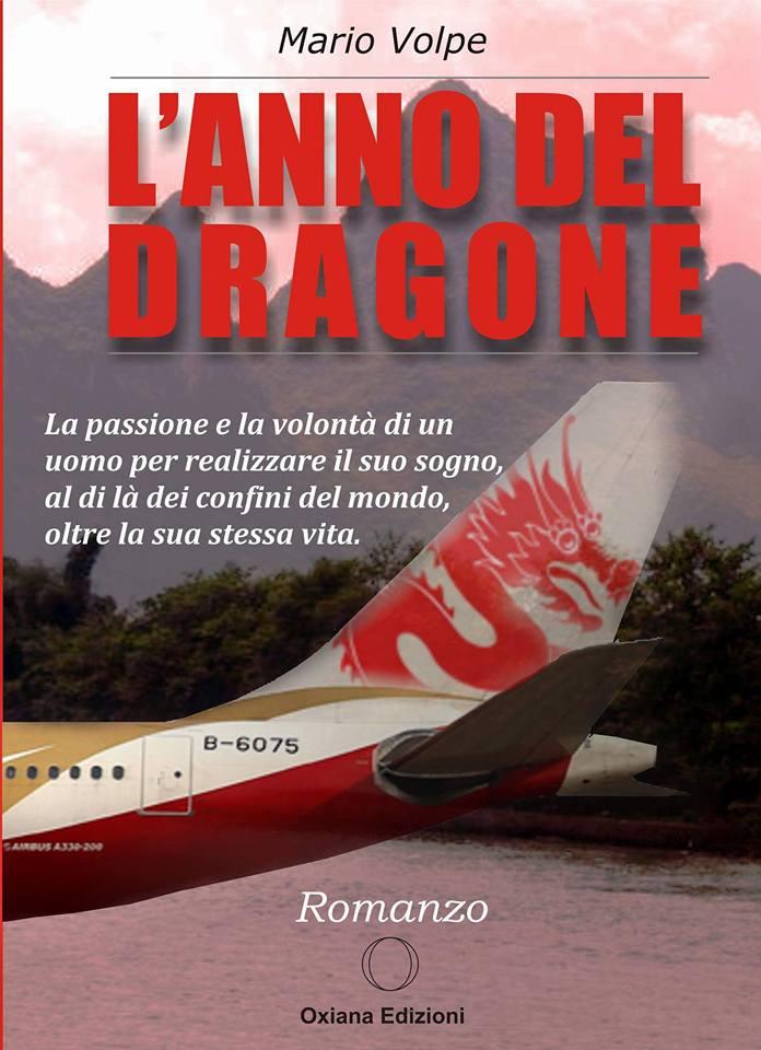 L'anno del dragone –  romanzo di Mario Volpe