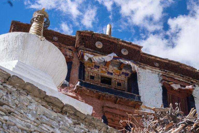 Ladakh e Zanskar – Monasteri