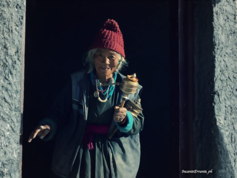 Ladakh e Zanskar – Ritratti