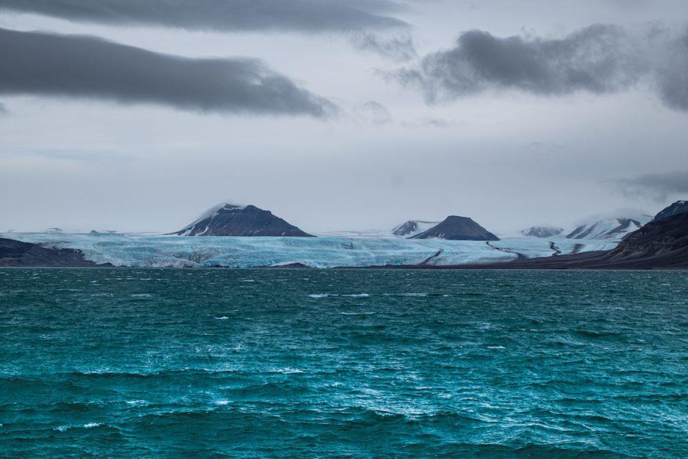 Pyramiden - Svalbard