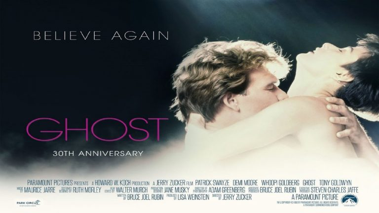 Ghost, Unchained Melody